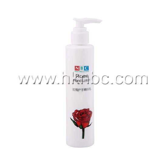 玫瑰护手精华乳